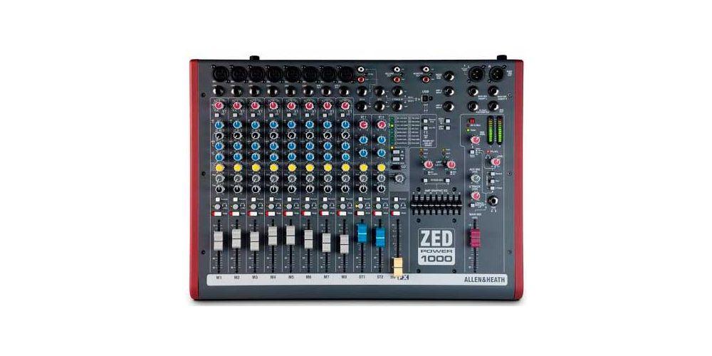 ZED1000 allen heath mezclador