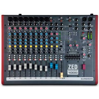 ALLEN-HEATH ZED POWER 1000 Mezclador