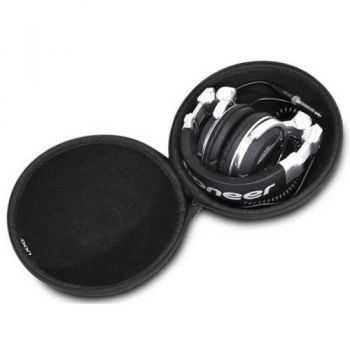 UDG U8201BL HEADPHONE HARDCASE SMALL BL