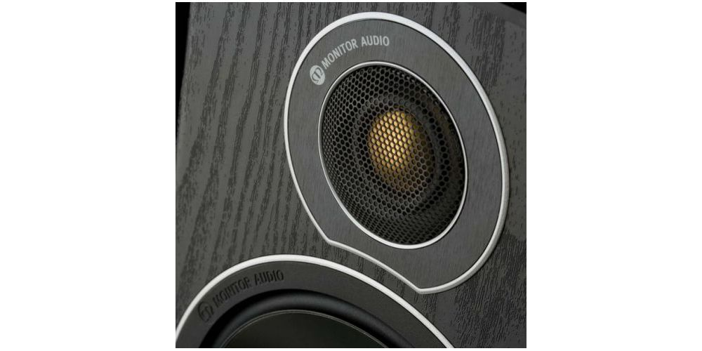 ALTAVOZ AGUDOS MONITOR.AUDIO BRONZE BK