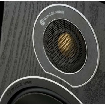 MONITOR AUDIO BRONZE 1 Black, Pareja