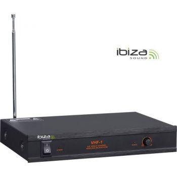 IBIZA SOUND VHF1A RECEPTOR