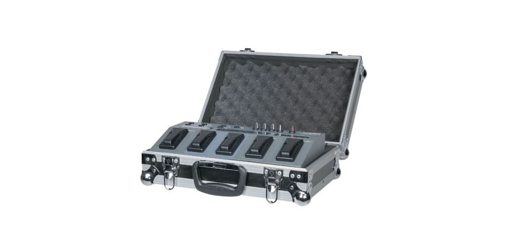 dap audio case led foot 4