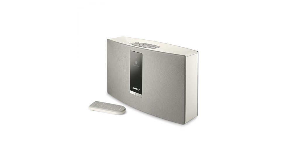 bose soundtouch 20 iii wifi bluetooth blanco