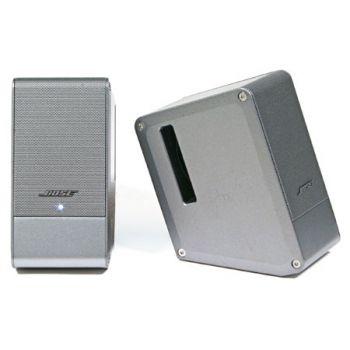 BOSE COMPUTER MUSIC MONITOR Aluminio