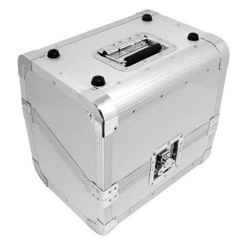 Zomo Recordcase OB-80 Silver