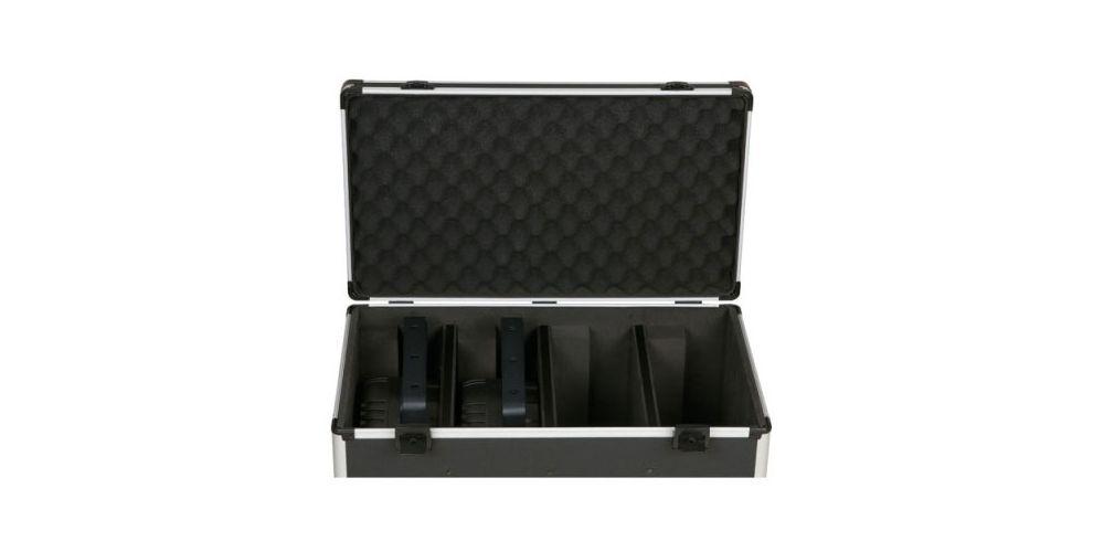 dap audio case for 4x club par d7032 front