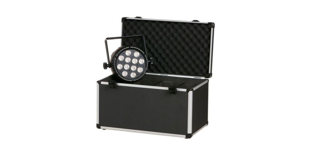 dap audio case for 4x club par d7032 par