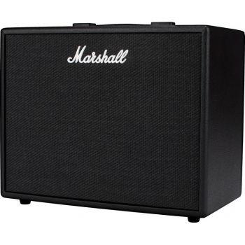 Marshall CODE 50 Combo Guitarra 50W. Altavoz 12