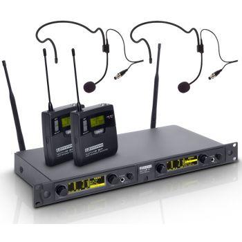 LD Systems Win 42 BPH2 B5 Microfono inalambrico