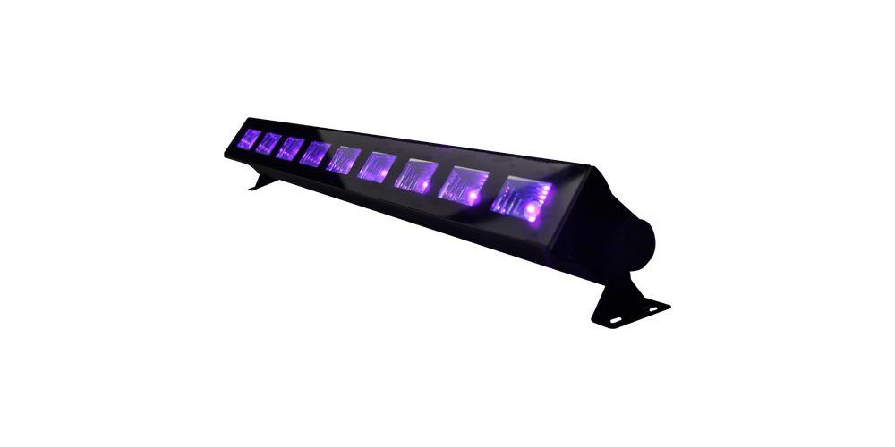 ibiza light led uv bar 2