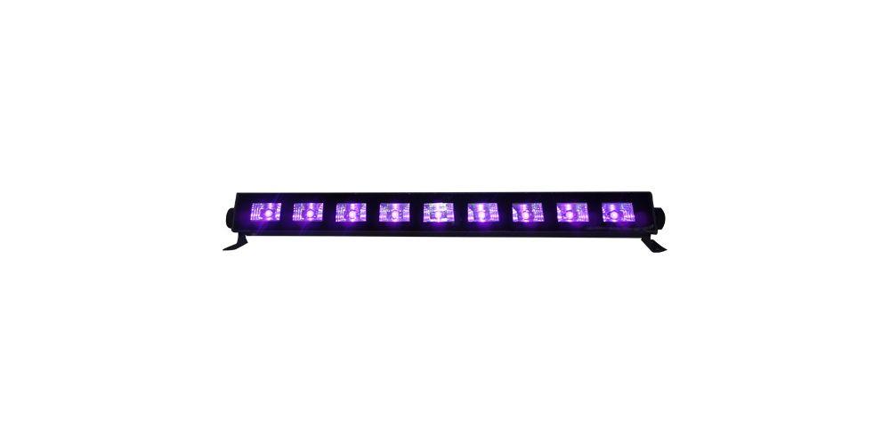 Ibiza Light Led UV Bar Luz negra