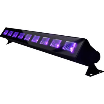 Ibiza Light Led UV Bar Luz negra