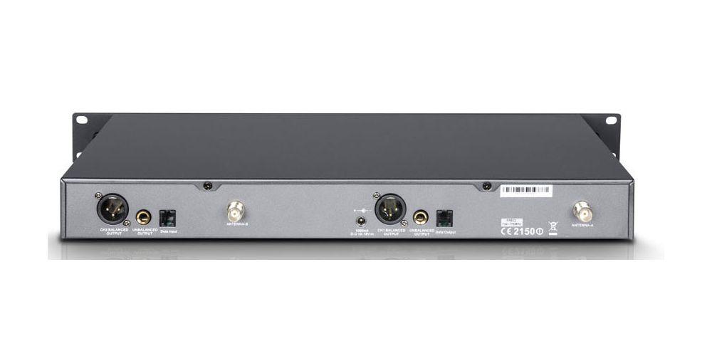 oferta microfono doble LDsystems WIN42HHD2B5