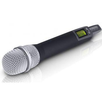 LD SYTEMS WIN 42 HHD2 B5 Microfono Inalmbrico Doble de Mano