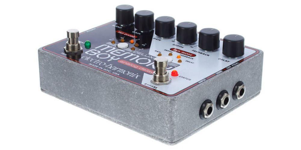 Electro Harmonix Xo Deluxe Memory Boy