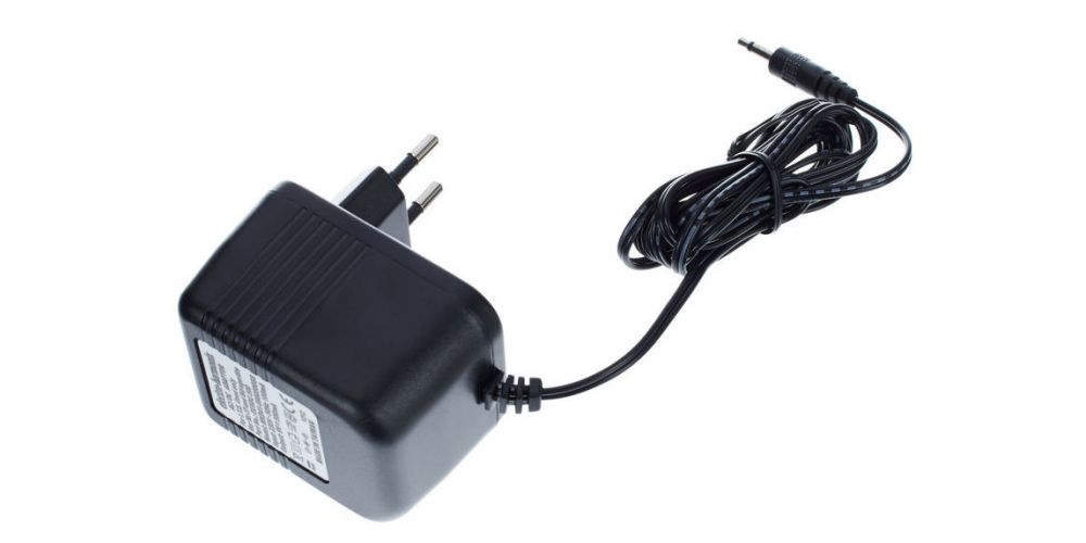 electro harmonix 9v 500dc