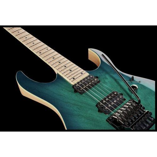Ibanez RG652AHM-NGB Guitarra eléctrica Prestige Japan con estuche