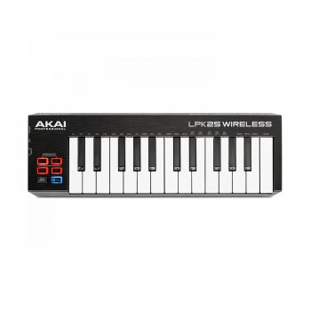 AKAI LPK-25 WIRELESS