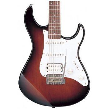 YAMAHA PACIFICA 112J OVS Guitarra Eléctrica