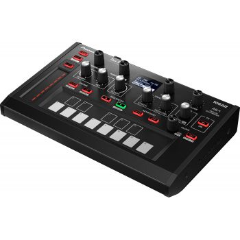 PIONEER DJ Toraiz AS-1 sintetizador analógico monofónico ( REACONDICIONADO )