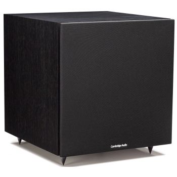 CAMBRIDGE SX-120 BK Subwoofer HiFi AV