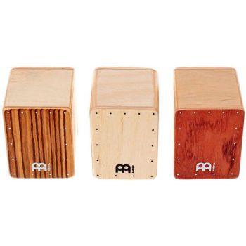 Meinl SH50-SET Set de 3 minishakers