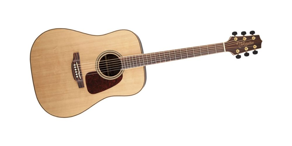 TAKAMINE GD93NAT GUITARRA