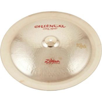 Zildjian china 20