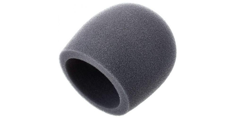 comprar paravientos shure a58ws gris