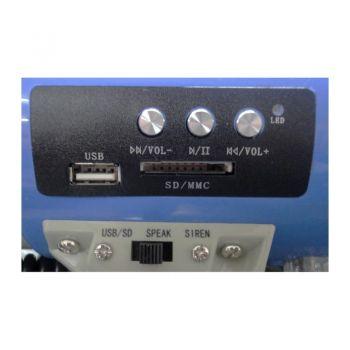 LTC MEGA60USB Megafono