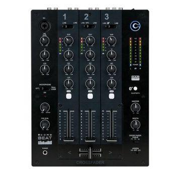 DAP Audio CORE Beat Mezclador DJ