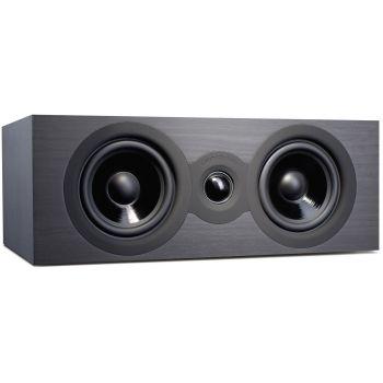 Yamaha RXV485+CAMBRIDGE SX60 CINEMA PACK 5.1 Black Conjunto home cinema