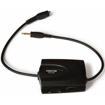 Fonestar ALH-304 Adaptador alimentación micrófonos