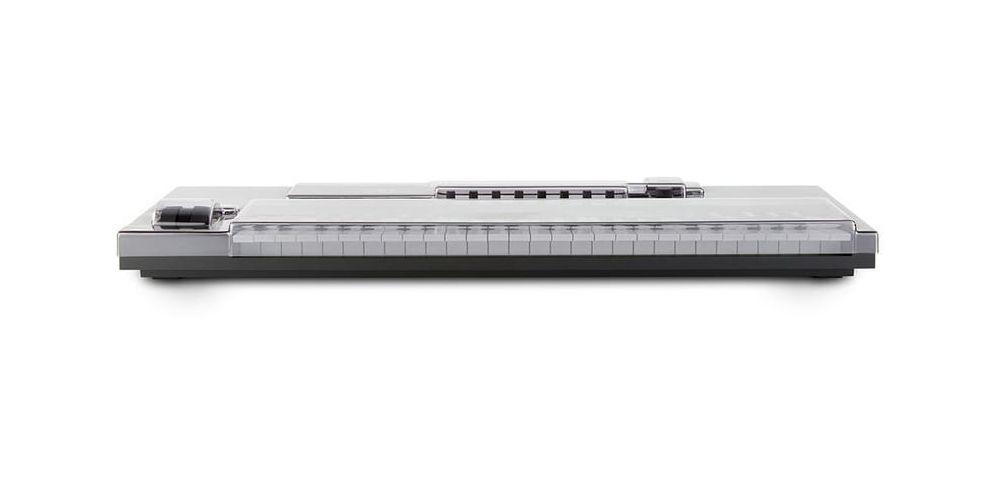 Decksaver NI Kontrol S49 MK2 perfil2