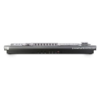 DeckSaver NI Kontrol S49MK2 Cover