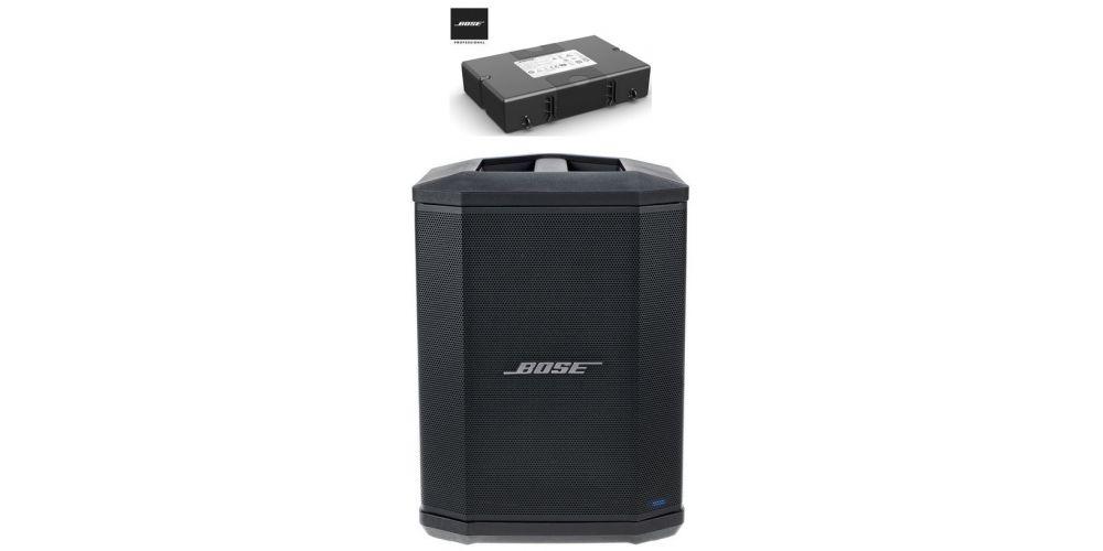 bose s1 pro precio+bateria s1