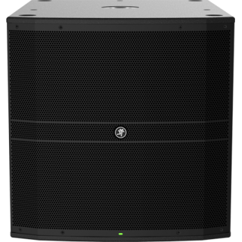 MACKIE DRM 18S Subwoofer Amplificado 18