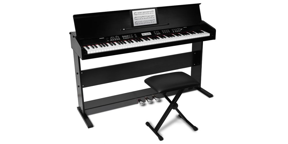 Alesis AHP 1B virtue piano digital