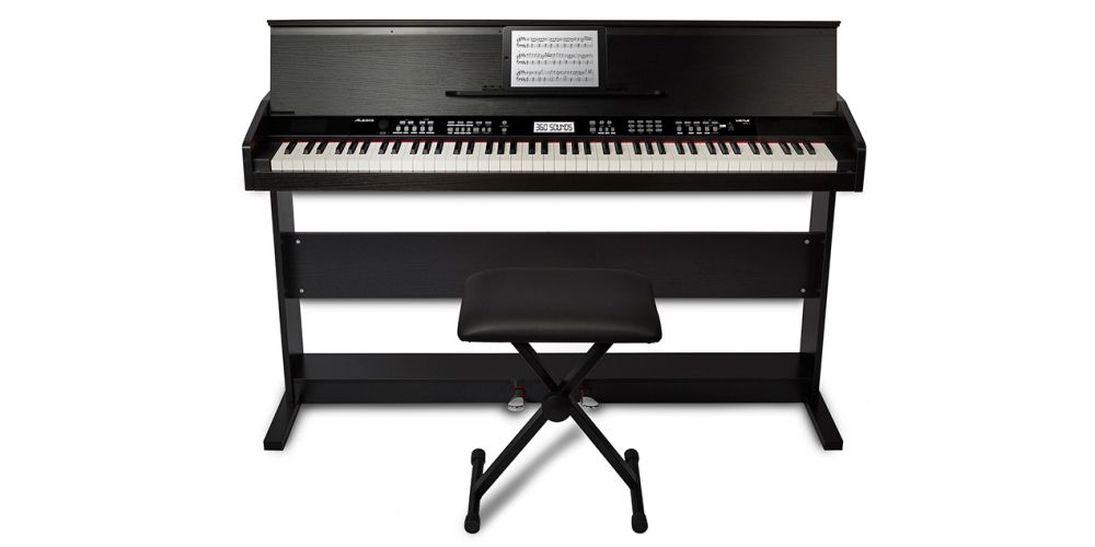 Alesis AHP 1B virtue piano