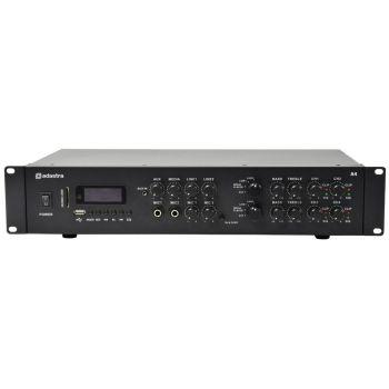 ADASTRA A-4 Amplificador Estereo 4 x 200W 953404