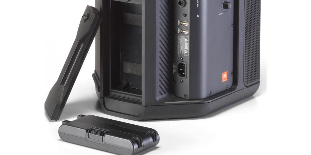JBL EonOneCompact  Battery