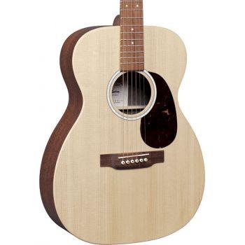 Martin 00X2E Guitarra Electroacústica con Funda