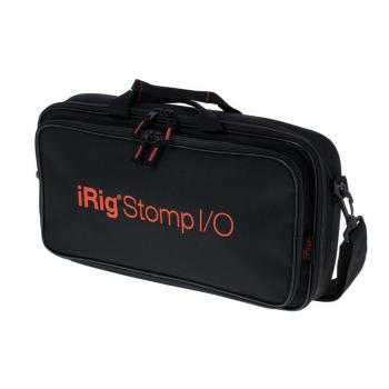 IK Multimedia iRig Stomp I/O Travel Bag Bolsa de viaje