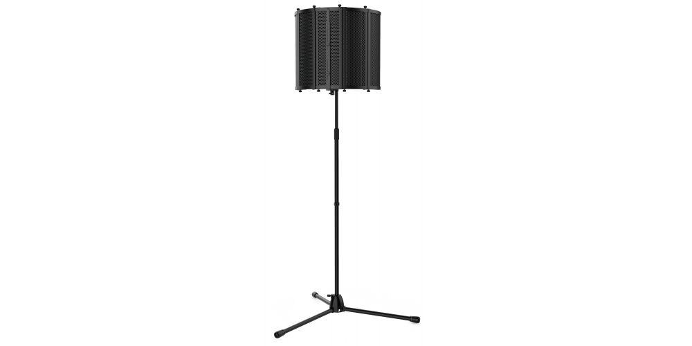 audibax rf10 black filtro estudio grabación