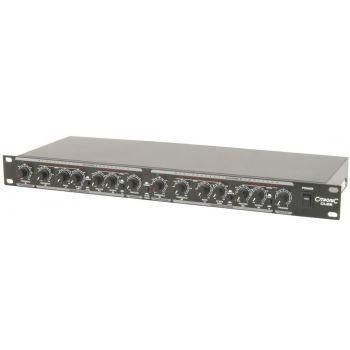 Citronic CL22 Compresor/ Limitador/ Puerta de ruido