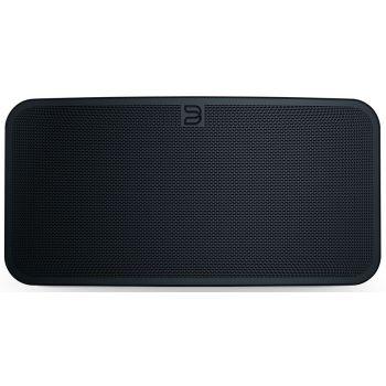 Bluesound Pulse 2i Black, Altavoz Activo con Wi-Fi Bluetooth