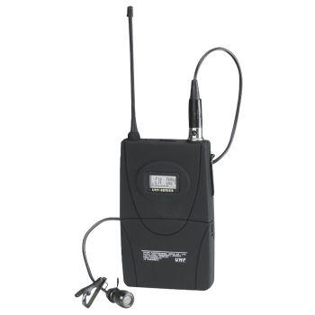 BST BP7 Transmisor de Petaca UHF