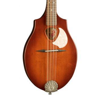 SEAGULL S8 Mandolin Burnt Umber. Mandolina