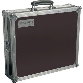 Algam Cases FL-PRIMEGO Flight Case para mezclador Denon DJ Prime Go